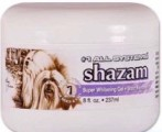 All Systems Shazam Super Whitening Gel 237ml/8oz