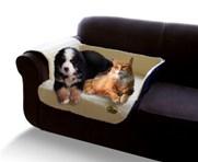 Great Cleo Sofa Saver Medium. Cat And Small Dog Beds Furniture Climbers
